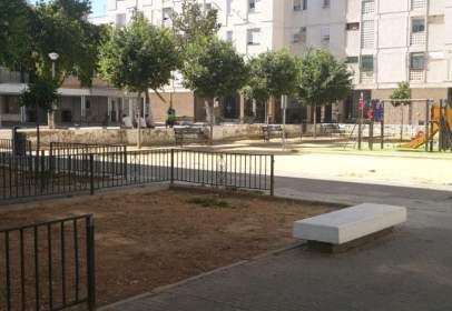 Piso en Plaza de Francisco Muñoz Kirri