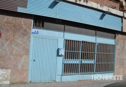 Commercial space in Estación Renfe-Los Manantiales