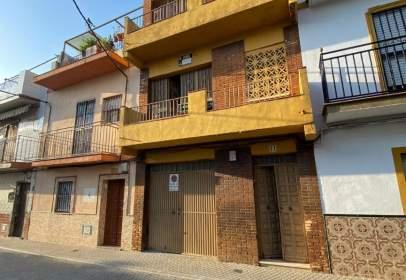 Casa unifamiliar en Torreblanca