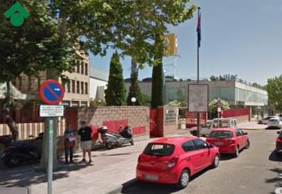 Garatge a Norte-Universidad