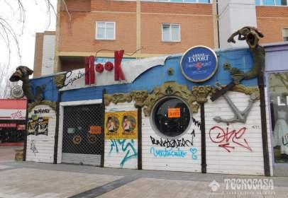 Local comercial en Actur-Rey Fernando