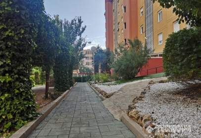 Flat in calle Lillo Juan