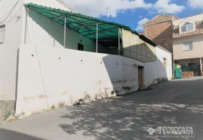 Terraced house in Monachil