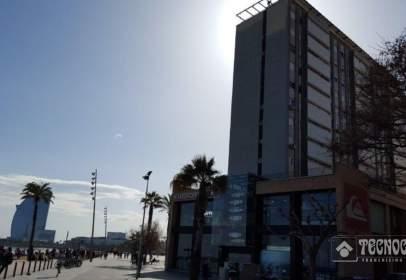 Piso en La Barceloneta