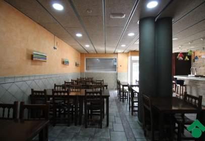 Local comercial en Estruch-Eixample