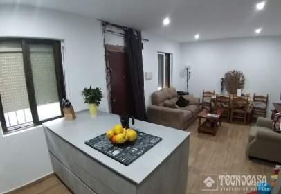 Casa adosada en Centro-San Felipe-Huerta Fava