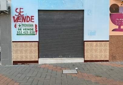 Commercial space in Avenida de Pedro Salinas