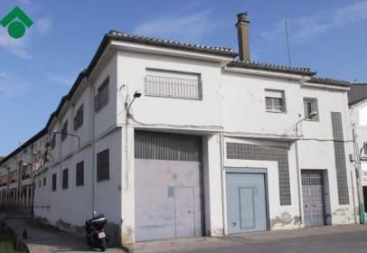 Nave comercial en Residencial Triana-Barrio Alto-Híjar