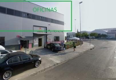 Oficina en Campo de la Verdad-Sector Sur-Guadalquivir