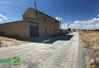 Casa unifamiliar a calle Cruz Verde