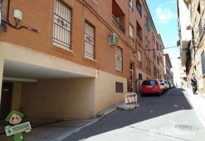 Dúplex en calle Ntra Señora de Las Nieves
