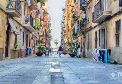 Pis a La Barceloneta