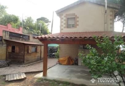 Casa unifamiliar a Llinars del Vallès