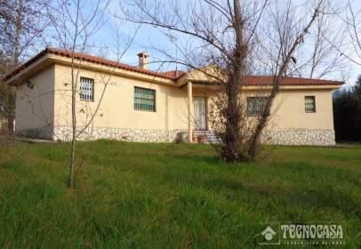 Casa unifamiliar en San Román de los Montes