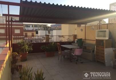 Casa adosada en Capuchinos-La Goleta-El Molinillo-Segalerva