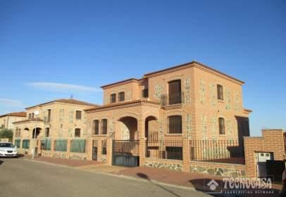 Casa unifamiliar a calle de Enrique Granados