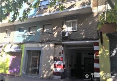 Garage in calle de Joaquín Sorolla