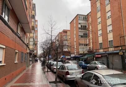 Piso en calle del Marqués de Santillana