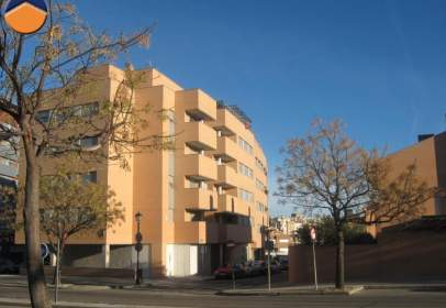 Commercial space in calle Ordesa