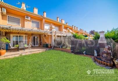 Casa adosada en Coimbra-Guadarrama