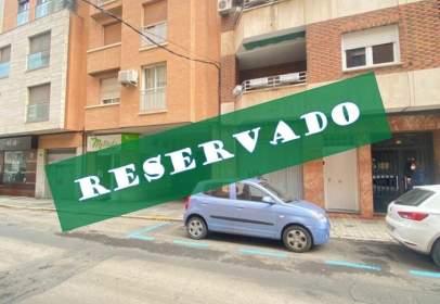 Piso en calle de Elisa Cendrero