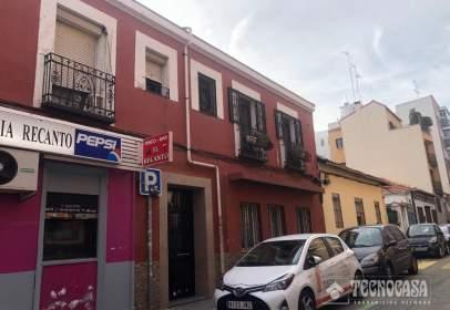 Flat in calle de Anastasio Aroca