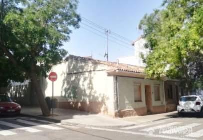 Casa pareada en Torrero-La Paz-Parque Venecia
