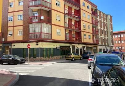 Piso en calle de las Navas de Tolosa