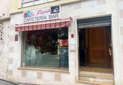 Local comercial en Miraflores-La Patera