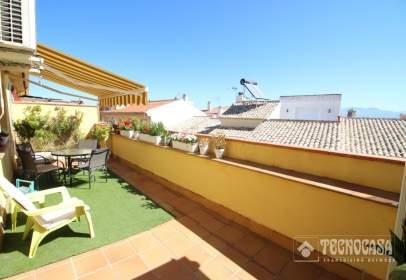 Penthouse in Residencial Triana-Barrio Alto-Híjar
