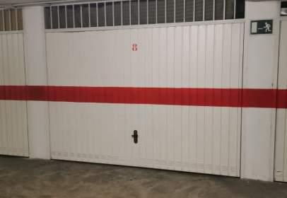 Garaje en San Miguel