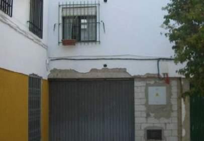 Local comercial a calle Fuentezuela, nº S/N