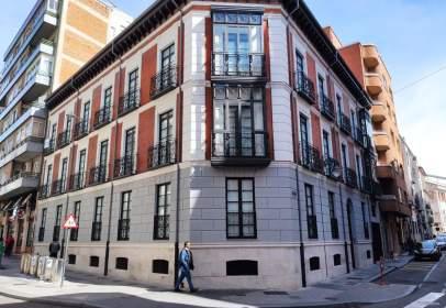 Dúplex en calle de Leopoldo Cano, 7