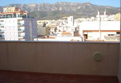 Penthouse in Zona Avinguda Catalunya
