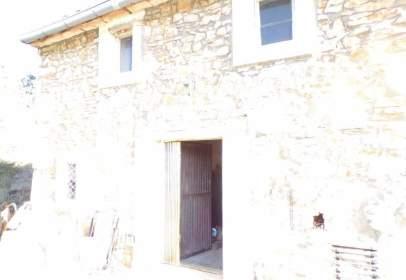 Casa en Atzeneta del Maestrat