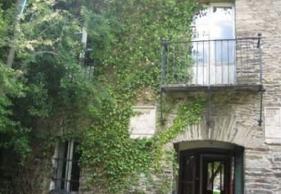 Casa en Palacios del Sil