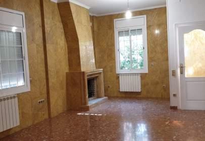 Casa a calle Marquesa de Caldas