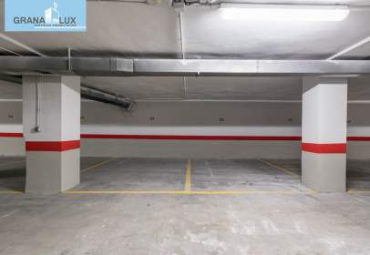 Garatge a calle Andaluces