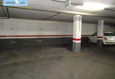 Garaje en calle de La Paz