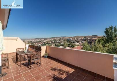 Penthouse in calle Madrid