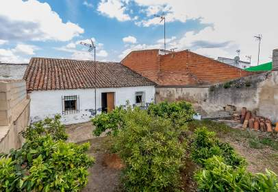Casa rústica a Mirandilla