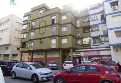 Flat in San José-San Bernardo