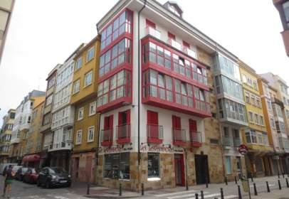 Apartamento en Cidade Vella-Atochas-Pescadería