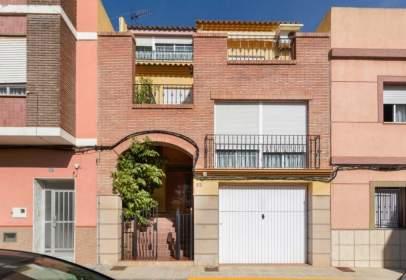 Casa adossada a calle Carbonaire Tr 4