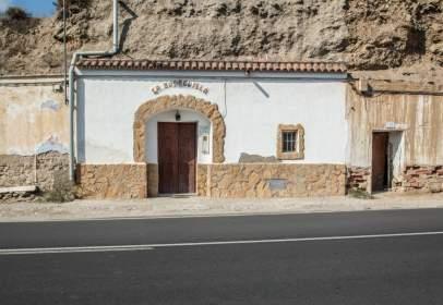 House in calle El Ruini, nº 38