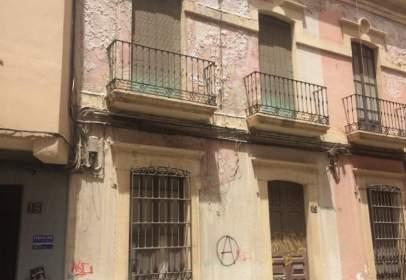 Casa a calle San Leonardo