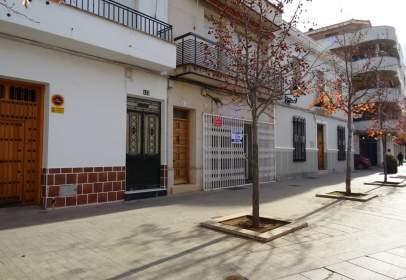 Local comercial en Tomelloso