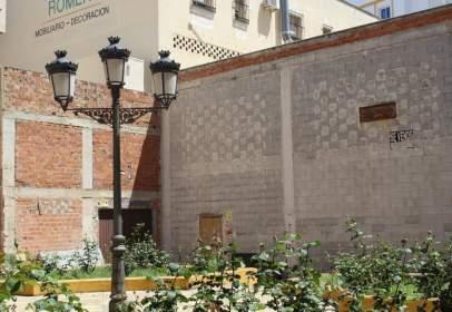 Warehouse in Zona Avenida Andalucía