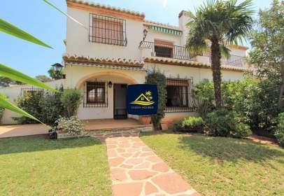 Casa adossada a Arenal-Bahía de Jávea