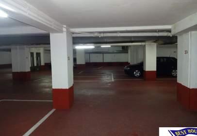 Garaje en Ensanche-Sar